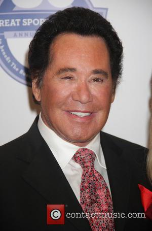 Wayne Newton - 30th Annual Great Sports Legends Dinner to benefit The Buoniconti Fund to Cure Paralysis at The Waldorf...