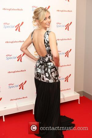Rachel Riley - Bring Colour Back Campaign supported by Rachel Riley with an intimate gig by Ellie Goulding at The...