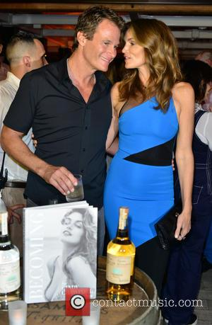 Rande Gerber , Contestant - Cindy Crawford's 'Becoming' Book Launch Celebration Party at 1 Hotel South Beach at 1 Hotel...