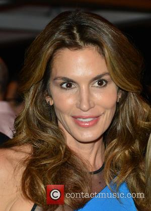 Cindy Crawford - Cindy Crawford's 'Becoming' Book Launch Celebration Party at 1 Hotel South Beach at 1 Hotel & Homes...