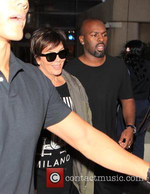 Kris Jenner Was Caught Joining The Mile-High Club By Flight Attendants