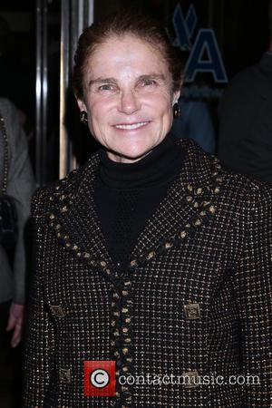 Tovah Feldshuh - 'Old Times' opening night at the American Airlines Theatre - Arrivals at American Airlines Theatre, - New...