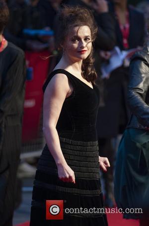 Helena Bonham Carter - Celebrities attend the premiere for