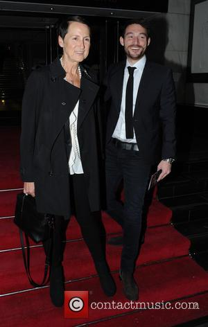 Carol Mcgiffin and Mark Cassidy
