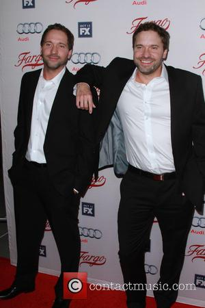 Brad Mann , Todd Mann - Premiere of FX's 'Fargo' held at the Arclight Cinemas Hollywood at Arclight Cinemas Hollywood,...
