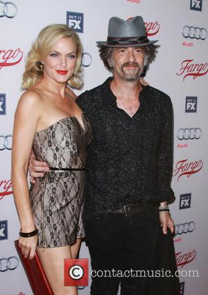 Elaine Hendrix , John Ales - Premiere of FX's 'Fargo' held at the Arclight Cinemas Hollywood at Arclight Cinemas Hollywood,...
