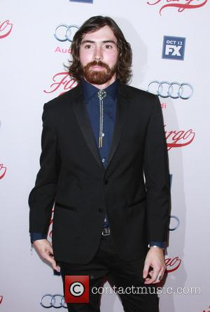 Allan Dobrescu - Premiere of FX's 'Fargo' held at the Arclight Cinemas Hollywood at Arclight Cinemas Hollywood, ArcLight Cinemas -...