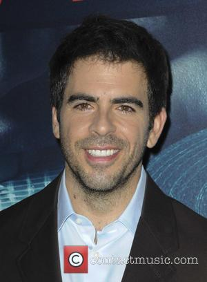 Eli Roth - 'Knock Knock' Los Angeles premiere at the TCL Chinese Theatre - Arrivals - Los Angeles, California, United...