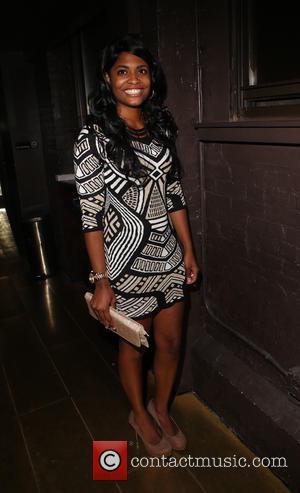 Kayla - Johnny Donovan's Birthday Celebration hosted by Big Ang held at GoldBar - New York, New York, United States...