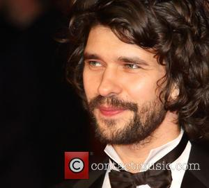 Ben Whishaw - BFI London Film Festival opening night premiere of 'Suffragette' - Arrivals at Odeon Leicester Square - London,...