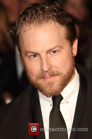 Samuel West - BFI London Film Festival opening night premiere of 'Suffragette' - Arrivals at Odeon Leicester Square - London,...
