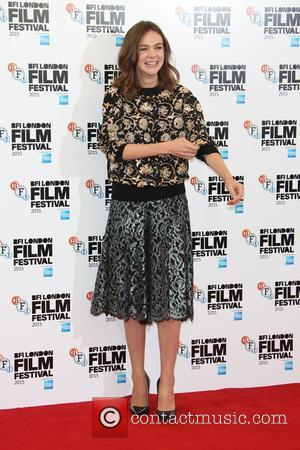 Carey Mulligan - BFI London Film Festival 2015 Suffragette photocall - Arrivals - London, United Kingdom - Wednesday 7th October...