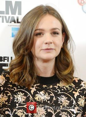 Carey Mulligan Makes First Red Carpet Appearance After Giving Birth To Baby