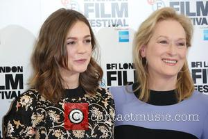 Meryl Streep and Carey Mulligan
