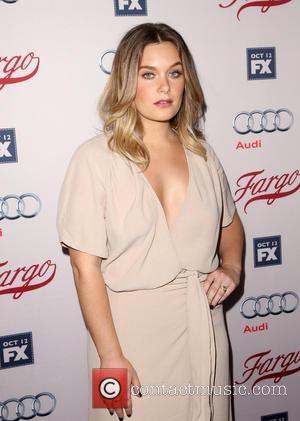 Rachel Keller - Premiere screening of FX's 'Fargo' at the Arclight Cinemas Hollywood - Arrivals at ArcLight Cinemas - Los...