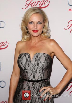 Elaine Hendrix - Premiere screening of FX's 'Fargo' at the Arclight Cinemas Hollywood - Arrivals at ArcLight Cinemas - Los...