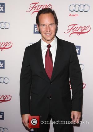 Patrick Wilson - Premiere screening of FX's 'Fargo' at the Arclight Cinemas Hollywood - Arrivals at ArcLight Cinemas - Los...