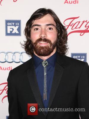 Allan Dobrescu - Premiere screening of FX's 'Fargo' at the Arclight Cinemas Hollywood - Arrivals at ArcLight Cinemas - Los...