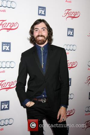 Alan Dobrescu - Premiere of FX's 'Fargo' held at the Arclight Cinemas Hollywood at ArcLight Theaters Hollywood, ArcLight Cinemas -...