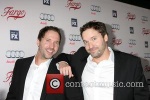 Brad Mann , Todd Mann - Premiere of FX's 'Fargo' held at the Arclight Cinemas Hollywood at ArcLight Theaters Hollywood,...