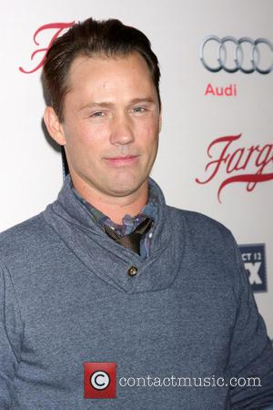 Jeffrey Donovan - Premiere of FX's 'Fargo' held at the Arclight Cinemas Hollywood at ArcLight Theaters Hollywood, ArcLight Cinemas -...