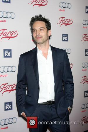 Jeff Russo - Premiere of FX's 'Fargo' held at the Arclight Cinemas Hollywood at ArcLight Theaters Hollywood, ArcLight Cinemas -...