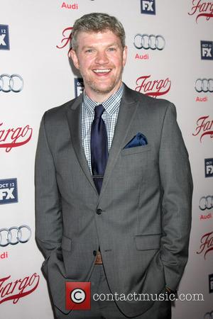 Mike Bradecich - Premiere of FX's 'Fargo' held at the Arclight Cinemas Hollywood at ArcLight Theaters Hollywood, ArcLight Cinemas -...