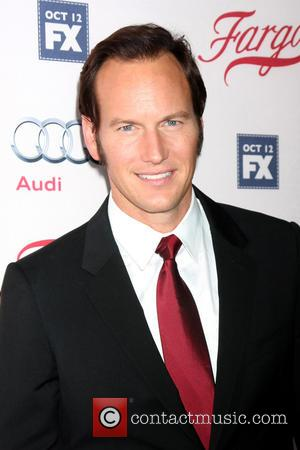 Patrick WIlson - Premiere of FX's 'Fargo' held at the Arclight Cinemas Hollywood at ArcLight Theaters Hollywood, ArcLight Cinemas -...