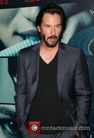 Keanu Reeves Voices Cat In New Keanu Movie