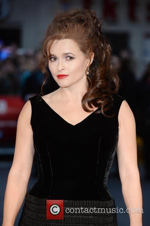 Helena Bonham- Carter - The premiere of Suffragette during London Film Festival at Odeon, Leicester Square, London, England- 07.10.15. -...
