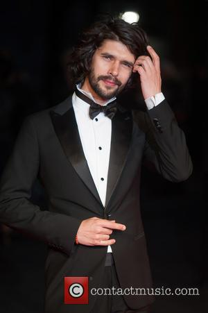 Ben Whishaw - LFF: Suffragette Premiere held at the Odeon Leicester Square - Arrivals. at Odeon Leicester Square - London,...