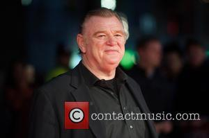 Brendan Gleeson - LFF: Suffragette Premiere held at the Odeon Leicester Square - Arrivals. at Odeon Leicester Square - London,...