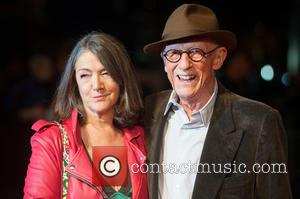 John Hurt , Guest - LFF: Suffragette Premiere held at the Odeon Leicester Square - Arrivals. at Odeon Leicester Square...