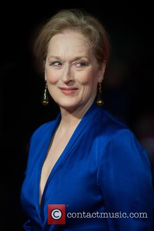 Meryl Streep - LFF: Suffragette Premiere held at the Odeon Leicester Square - Arrivals. at Odeon Leicester Square - London,...