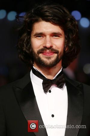 Ben Whishaw - London Film Festival Suffragette Premiere held at the Odeon Leicester Square - Arrivals at Odeon Leicester Square...