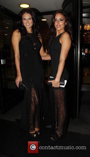 Twinnie Lee Moore and Nadia Forde