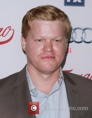 Jesse Plemons - Premiere of FX's 'Fargo' held at the Arclight Cinemas Hollywood at Arclight Cinemas Hollywood, ArcLight Cinemas -...