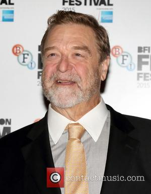 John Goodman - Photocall for 'Trumbo' during the BFI London Film Festival at the Corinthia Hotel, London at Corinthia Hotel...