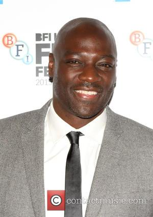 Adewale Akinnuoye-Agbaje - Photocall for 'Trumbo' during the BFI London Film Festival at the Corinthia Hotel, London at Corinthia Hotel...