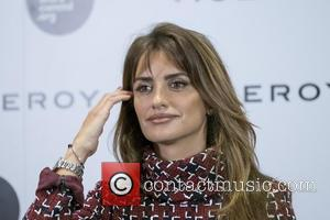 Penelope Cruz - Actress Penelope Cruz at a Viceroy photocall in Madrid - Madrid, Spain - Thursday 8th October 2015