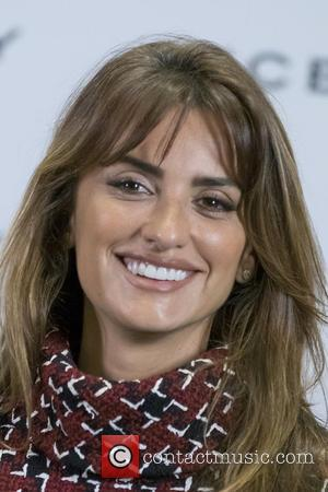Penelope Cruz Joins Instagram To Honour Leukaemia Survivor