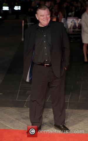 Brendan Gleeson - BFI London Film Festival opening night premiere of 'Suffragette' - Arrivals - London, United Kingdom - Thursday...