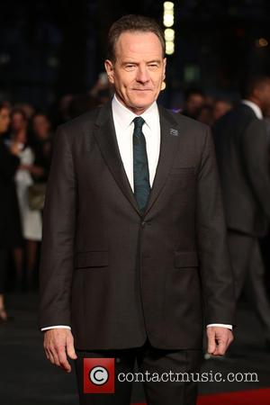Bryan Cranston - BFI London Film Festival - Trumbo Premiere - Arrivals - London, United Kingdom - Thursday 8th October...