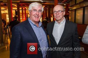 Fortune, Ron Conway and Alan Murray