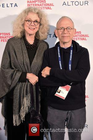 Blythe Danner , Bob Balaban - Hamptons International Film Festival - 'Truth' - Opening Night and Premiere at Guild Hall...
