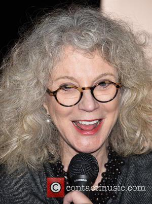 Blythe Danner - Hamptons International Film Festival - 'Truth' - Opening Night and Premiere at Guild Hall - East Hampton,...