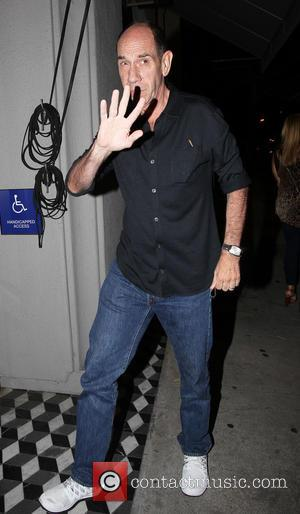 Miguel Ferrer - George Clooney's cousin, actor Miguel Ferrer arrives at Craig's restaurant in Los Angeles - Los Angeles, California,...