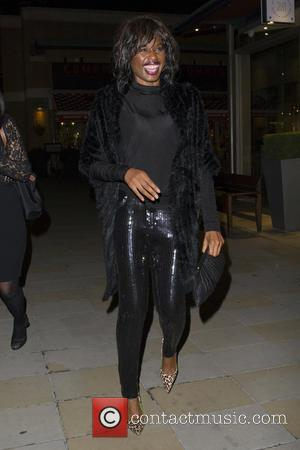 June sarpong - Various Celebrities attend bracelet launch - London, United Kingdom - Thursday 8th October 2015