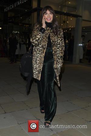 Zara Martin - Various Celebrities attend bracelet launch - London, United Kingdom - Thursday 8th October 2015