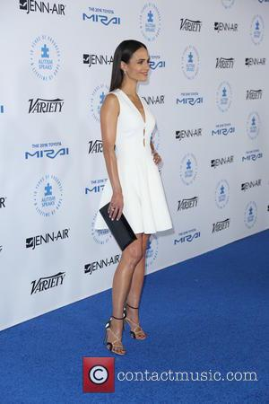 Jordana Brewster - The Autism Speaks to LA Celebrity Chef Gala - Arrivals - Los Angeles, California, United States -...